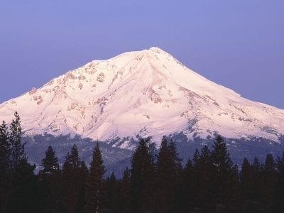 Mount Shasta Millenium Complete Set of Six Spiritual Quickening Essences